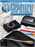 Belwin 21st Century Band Method vol. 1