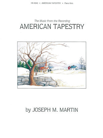 American Tapestry Piano Collection