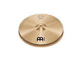 "Meinl 14"" Pure Alloy Medium Hi-Hats"