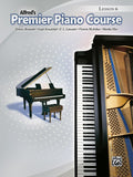 Alfred's Premier Piano Course - Level 6