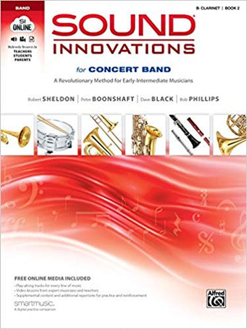 Sound Innovations, Vol 2