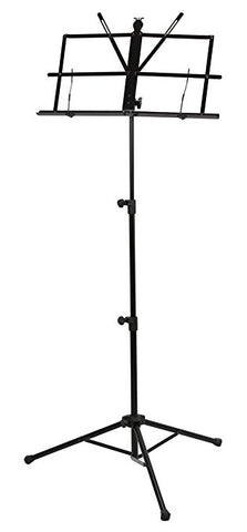 Volkwein's Music Deluxe Folding Music Stand