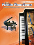 Alfred's Premier Piano Course - Level 4