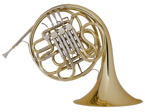 "Conn 6D ""Artist"" Intermediate Double French Horn"