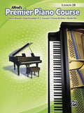Alfred's Premier Piano Course - Level 2B