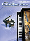 Alfred's Premier Piano Course - Level 3