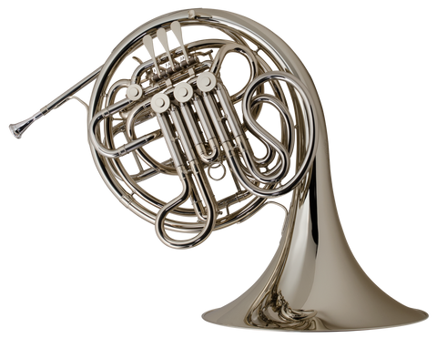 "Conn 8D ""CONNstellation"" Professional Double French Horn"