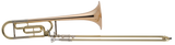 King 608F Intermediate Trombone