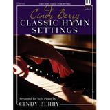Cindy Berry: Classic Hymn Settings
