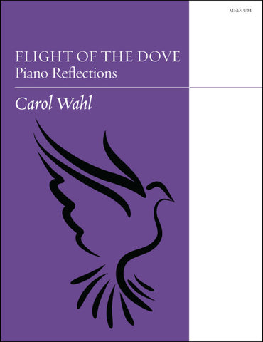 Flight of the Dove: Piano Reflections