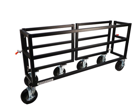 Pageantry Innovations AR-40 Field Rack