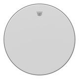 "Remo Bass Drum Coated Powerstroke 3, 2.5"" Impact Patch Drum Head"