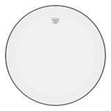 "Remo Bass Drum Clear Powerstroke 3, 2.5"" Impact Patch Drum Head"