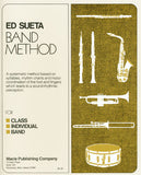 Ed Sueta Band Method Book 1