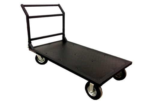 Pageantry Innovations FC-10 Floor Cart