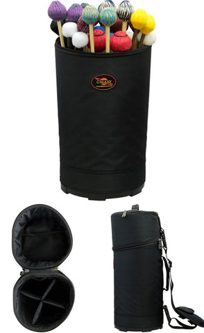 Humes & Berg Galaxy Grip Bag Mallet Bag