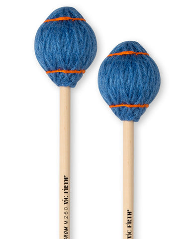 Vic Firth Ian Grom Signature Marimba Mallets
