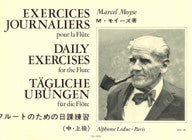 Daily Exercises - Marcel Moyse