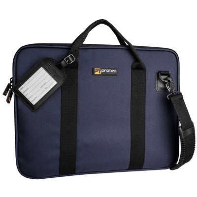 ProTec Music Portfolio Bag with Shoulder Strap