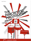 Performing Percussionist