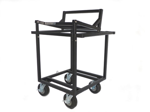 Pageantry Innovations SC-10 Single Stack Speaker Cart