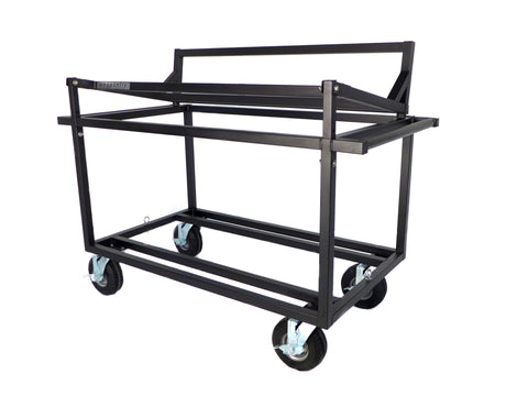 Pageantry Innovations SC-20 Double Stack Speaker Cart