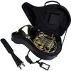 Protec French Horn Fixed Bell PRO PAC Case - Contoured