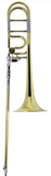 Schilke ST21 Large Bore F Attachment Trombone