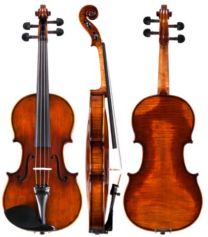 Amati Concertmaster Viola Outfit