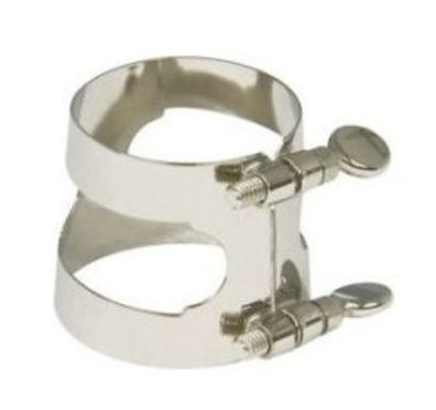 American Plating Tenor Sax Ligature