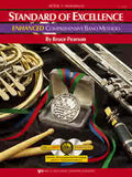 Standard of Excellence Enhanced Edition, Vol. 1