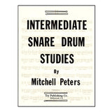 Snare Drum Studies - Peters