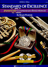 Standard of Excellence Enhanced Edition, Vol. 2