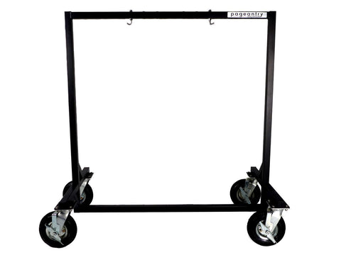Pageantry Innovations GC-10 Field Gong Stand