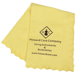Howard Core Microfiber String Instrument Polishing Cloth