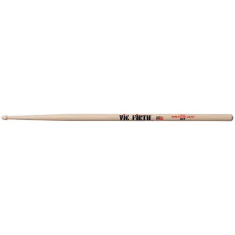 Vic Firth American Jazz® 4