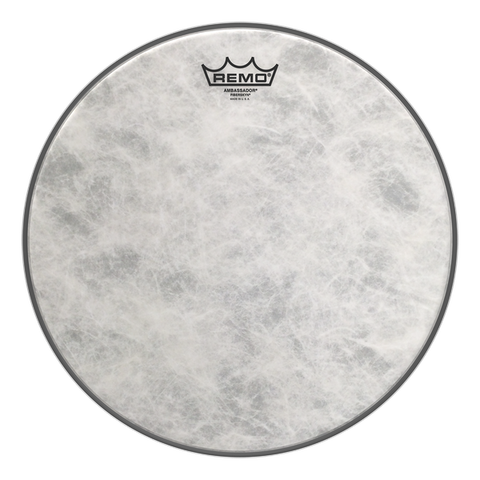 Remo Bass Drum Fiberskyn Powerstroke 3 Drum Head
