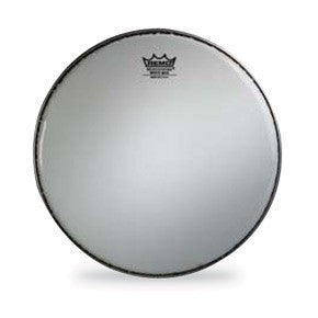 Remo White Max Marching Snare Batter Head