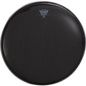 Remo Black Max Marching Snare Batter Head
