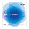 D'Addario Helicore Viola String Set - Medium
