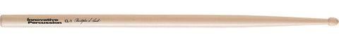 Innovative Percussion CL1 Chris Lamb Maple Concert Snare Drumsticks