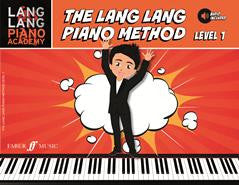 The Lang Lang Piano Method