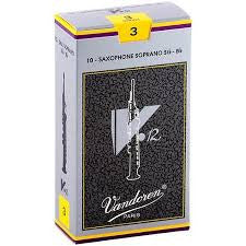 Vandoren V12 Bb Clarinet Reeds (box of 10)