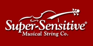 Super Sensitive Bass Strings