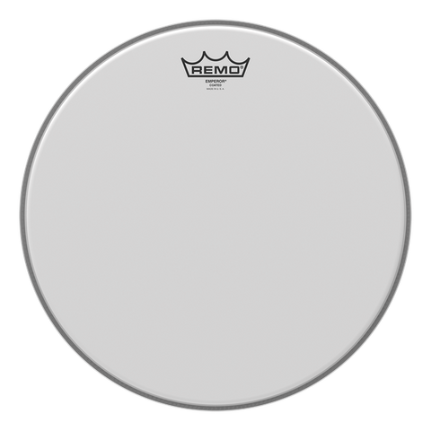 Remo Batter Coated Emperor Combo Drum Head