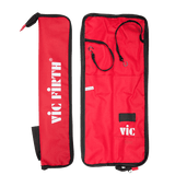 Vic Firth Essentials Stick Bag- Red