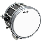 Evans Hybrid White Series Snare Batter Head