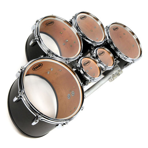 Evans Corps Clear Tenor Heads