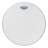 Remo Falams Smooth White Crimped Kevlar Marching Snare Side Head