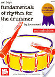 Maroni Fundamentals of Rhythm for the Drummer